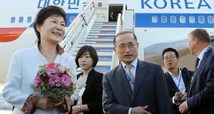 ROK unhappy with North Korea's Park criticism