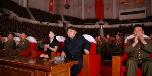Inter-Korean tensions top N. Korean leadership agenda in August