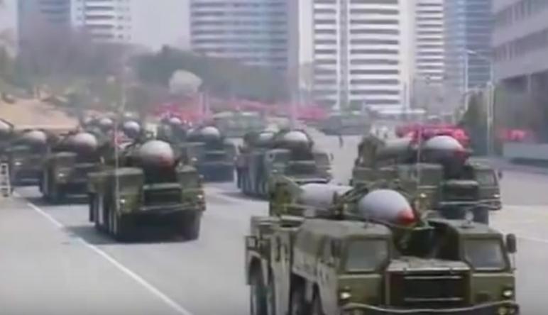 North Korea conducting missile launch preparations – Yonhap News