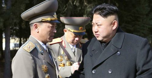 So, what was that inter-Korean crisis about? And who won?