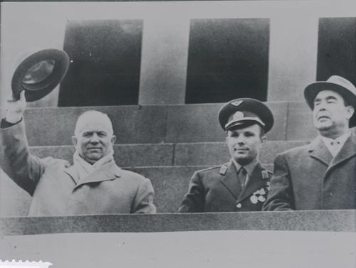 Khrushchev photo