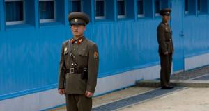 N. Korea proposes talks on peace treaty with U.S.