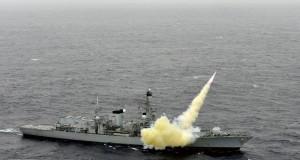 U.S. bolsters missile defense with N. Korea in mind