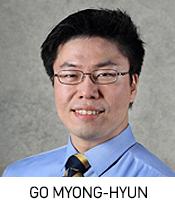 Go Myong-hyun