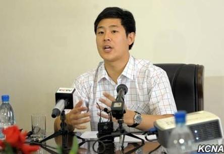 Updated: North Korea to repatriate NYU student held since April