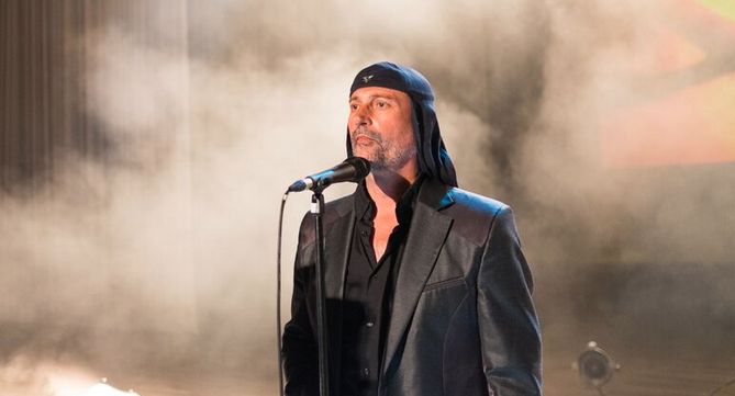 Laibach rocks N. Korea: Scenes from a historic concert