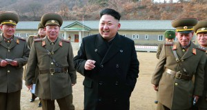 N. Korean purge rumors don't mean instability: Report