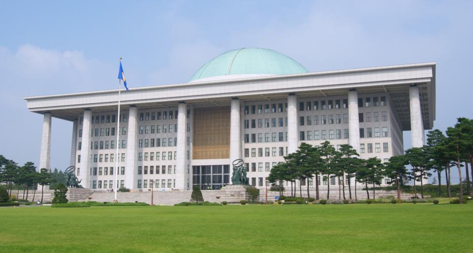 S.Korean Assembly expects N.Korean human rights bill soon
