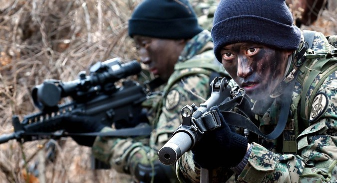 Veterans: S.Korean Special Forces can't infiltrate North Korea