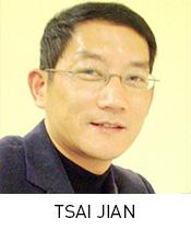 Tsai Jian