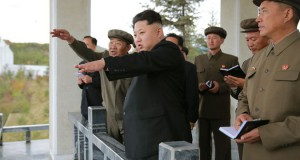 N. Korean leadership focuses on economic affairs in September