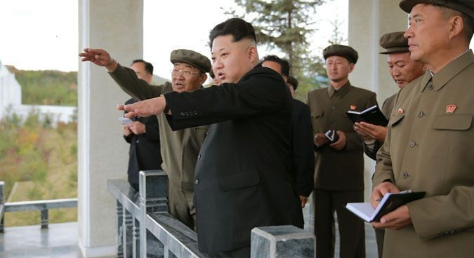 N. Korean leadership focuses on economic affairs in September