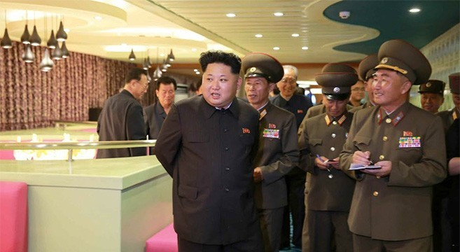 No change seen in North Korea's nuclear policy
