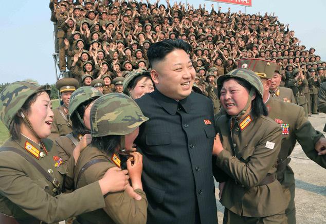 Kim Jong Un's popularity, explained