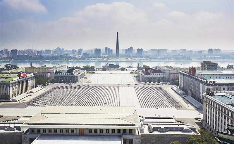 S.Korea textbook row highlights debates on teaching N.Korea