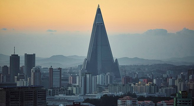 Memories of Pyongyang: How NK authorities can improve the capital