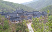 S.Korean, N. Korean Buddhists orders cooperate on restoration projects