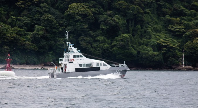 Japan's Coast Guard finds 10 dead presumed N.Koreans