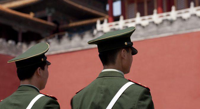 "Debating ""lips and teeth"": Talking North Korea sanctions in China"