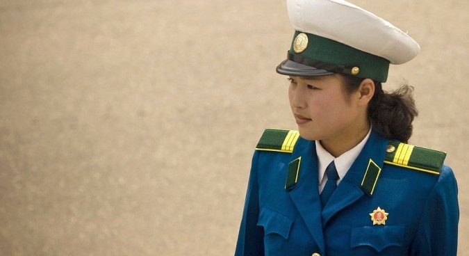Imagining N. Korea's secret police post-unification