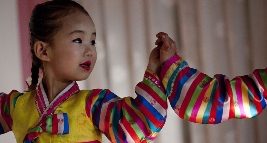 Life of a North Korean: From birth to a mountain grave