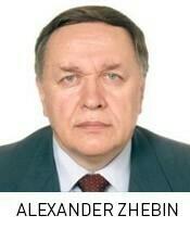 ALEXANDER-ZHEBIN