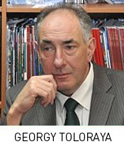 GEORGY-TOLORAYA