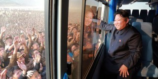 Pyongyang prioritizes party anniversary, economic projects in October