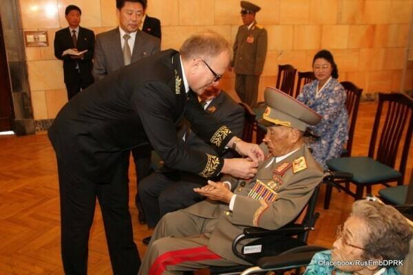Lee Ul Sol: Last of N. Korea's original partisans