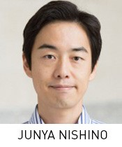 junya-nishino
