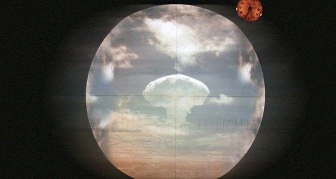 to what extent do nuclear weapons A nuclear weapon, also known as a nuclear bomb or a nuke, is a weapon that suddenly releases the energy in the nucleus of certain types of atoms when triggered, these devices release a huge.