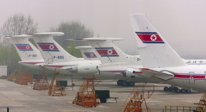 Without more flights, North Korea tourism industry will stagnate