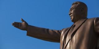 Kim's North Korea – not the Soviets'