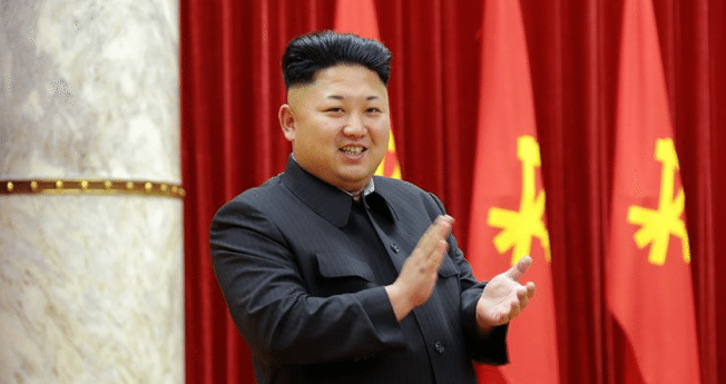 Kim's New Year's address indicates bumpy road for inter-Korean ties