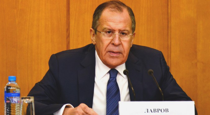 Russia opposes S.Korea's five-party talks proposal