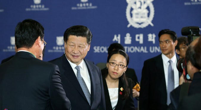 Where China stands after N.Korea's fourth test
