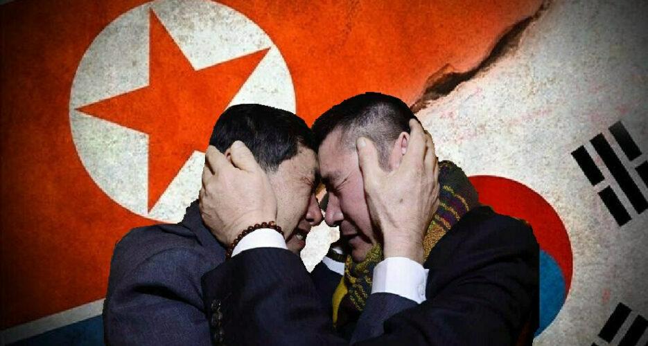 Taking a hard pass on Korean reunification