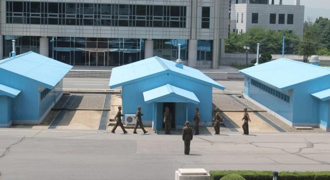 N. Korea reiterates need for peace treaty with U.S.