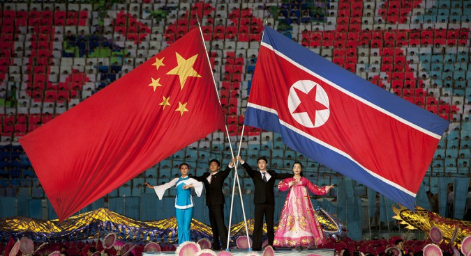 Chinese security guarantees and the future of North Korean economic reforms