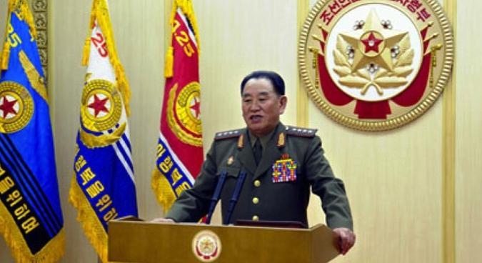 Military man appointed as inter-Korean point man – Tongil News