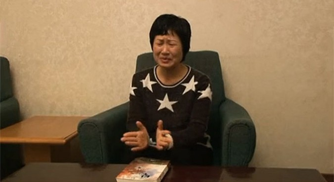 Activist defector 'redefects' back to North Korea: Uriminzokkiri