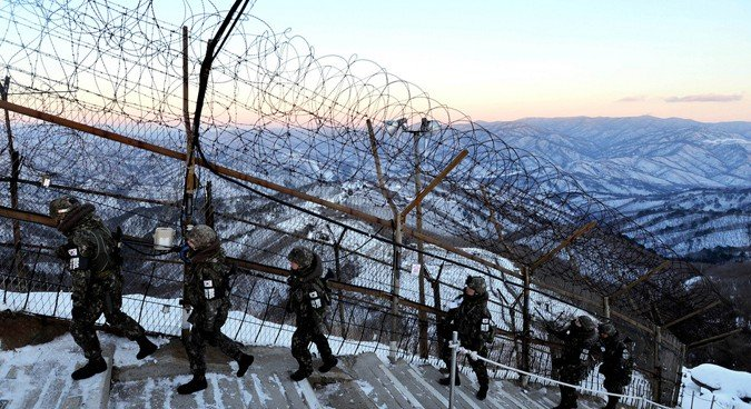 Reducing guard posts along the DMZ: what to make of the two Koreas' plans