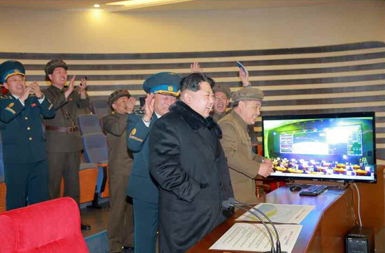 North Korea's nuclear force reshuffles its politics, economy