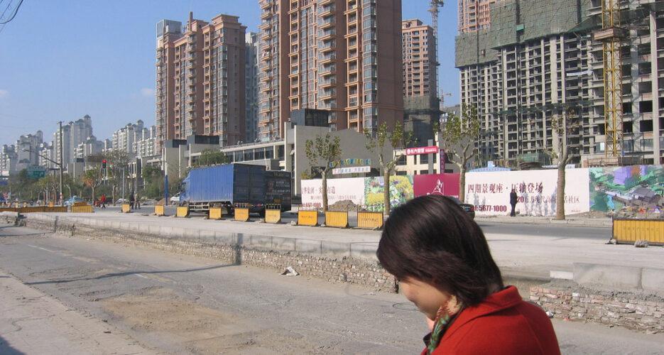 China and North Korea's economic future