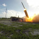 South Korea-U.S. THAAD discussions to follow satellite launch