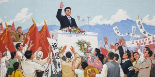 Hero? Traitor? Vicious missionary? N.Korea's many social labels