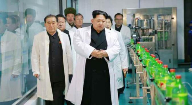 N.Korean leadership activity follows Byungjin Line in January
