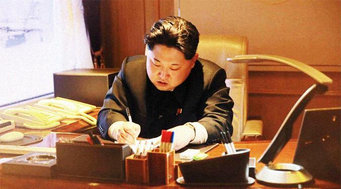 Taking North Korea at its word