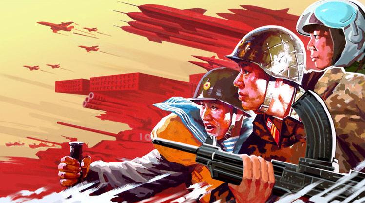 N.Korea threatens to attack U.S. mainland, S.Korea