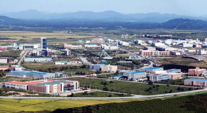 Former Kaesong businessman attempts suicide